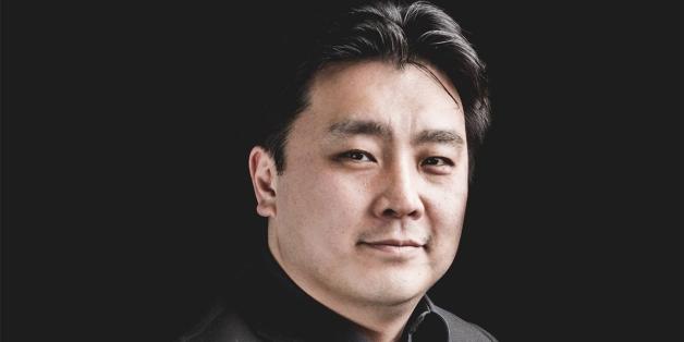 Pianist Dr Kenji Fujimura