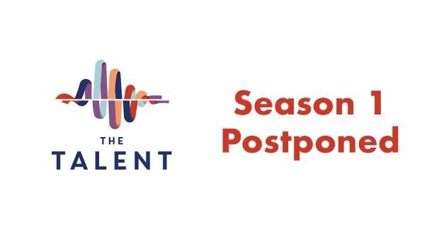 Season 1 postponed