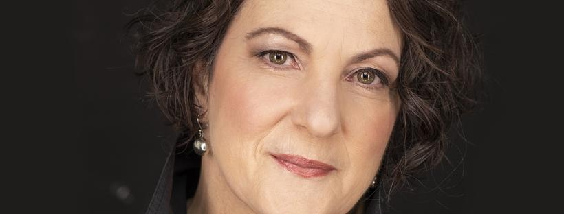 Liane Keegan headshot
