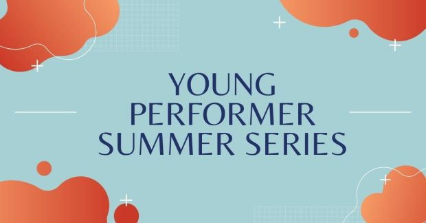 Young Performer Summer Series
